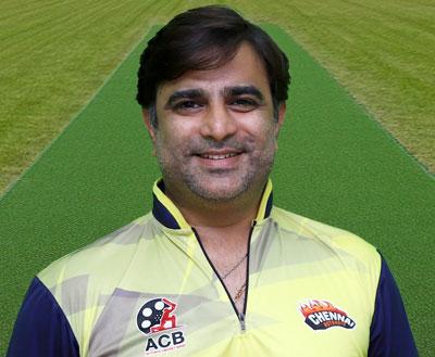 Sanjeev Puniani